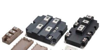Industrial IGBT Power Semiconductors