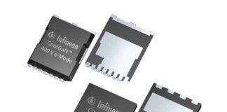Infineon CoolGaN