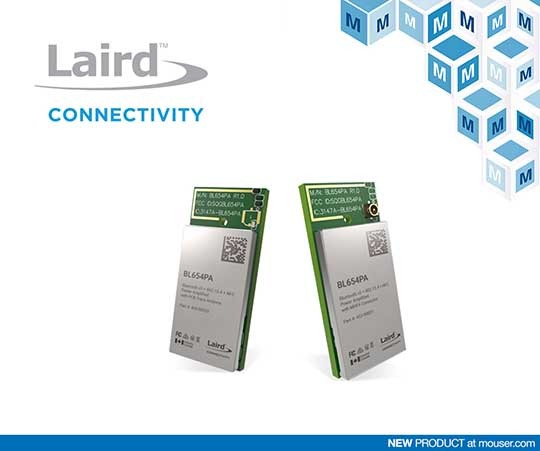 Laird Connectivity BL654