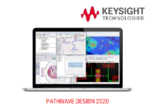PathWave Test 2020 Software Suite