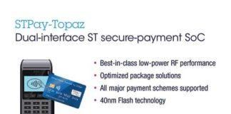 STPay-Topaz