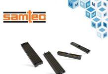 Samtec 5G Automotive Transportation