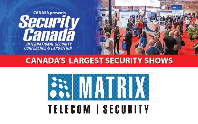 Security Canada Central