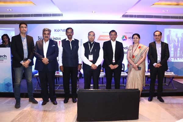 Smarttech Manufacturing & Electronics India Congress 2019