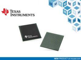 TI's Sitara AM574x Processors
