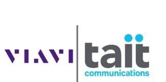 VIAVI Partners with Tait Communications