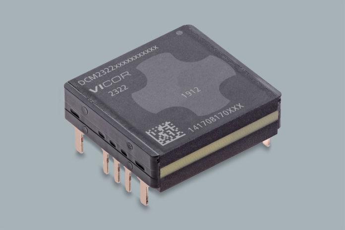 Vicor DCM2322