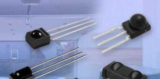 Vishay Sensor Modules