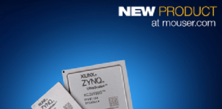 Xilinx Zynq UltraScale+