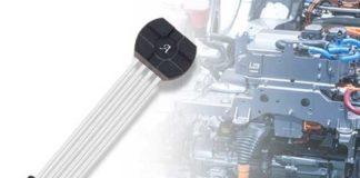 Allegro ATS17501 gear tooth sensor IC