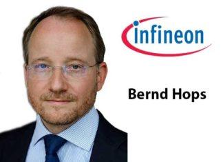 Bernd Hops Infineon