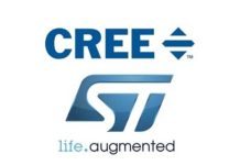 Cree and STMicroelectronics