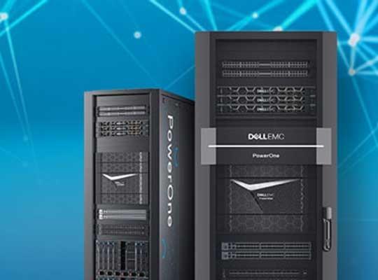 Dell EMC PowerOne