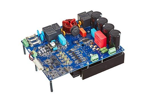 EVAL M5 E1B1245N SIC
