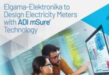 Elgama Elektronika mSure