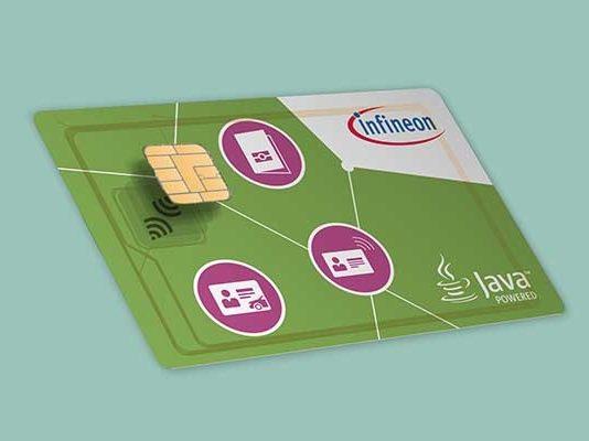 Infineon SECORA-ID