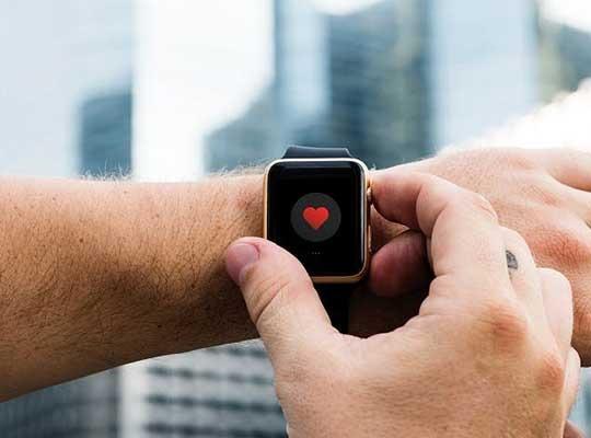 IoT Sensors in Healthcare