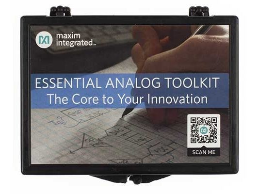 Maxim Essential analog-sample kit