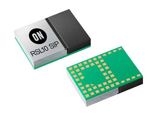 ON Semiconductor NCV-RSL10