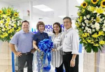 Philippines Grand Opening