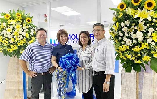 Philippines Grand Opening