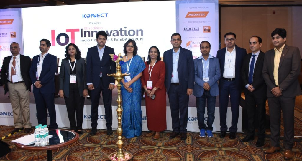 IoT Innovation India Conclave