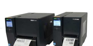 Printronix Thermal and RFID Printer