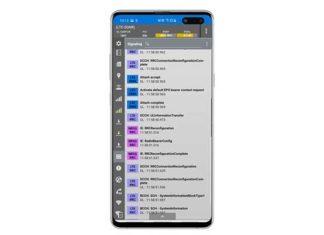 Rohde & Schwarz 5G network test solutions
