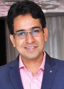 Sumit Sharma, GoBOLT