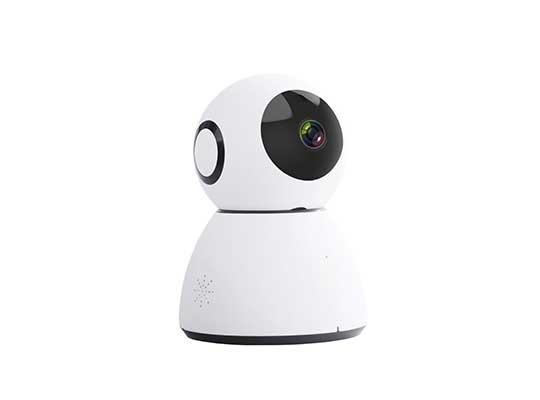 Tenda C80 Smart Home Security Camera