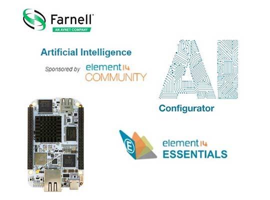 element14 AI
