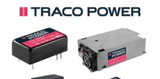 element14 Traco Power