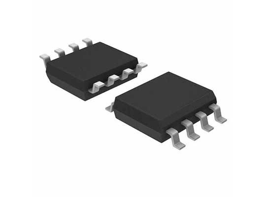 real-time clock IC