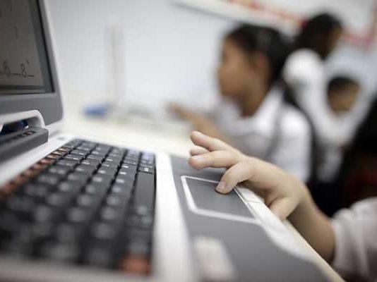 safety of children online