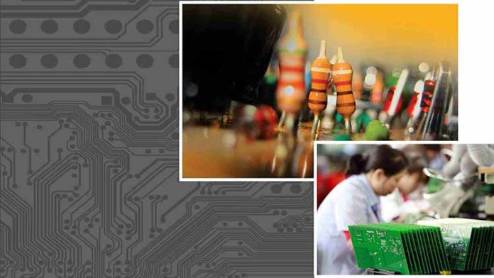 A Comprehensive Look Into The Electronics Industry