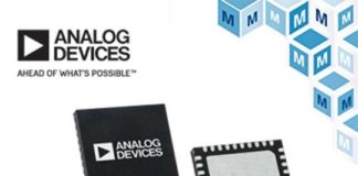 Analog Devices ADRF5545A