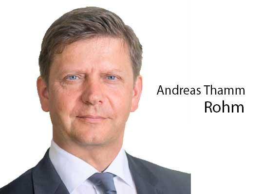 Andreas Thamm Rohm