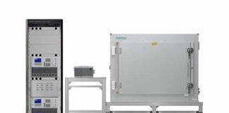 Anritsu's 5G NR test solution