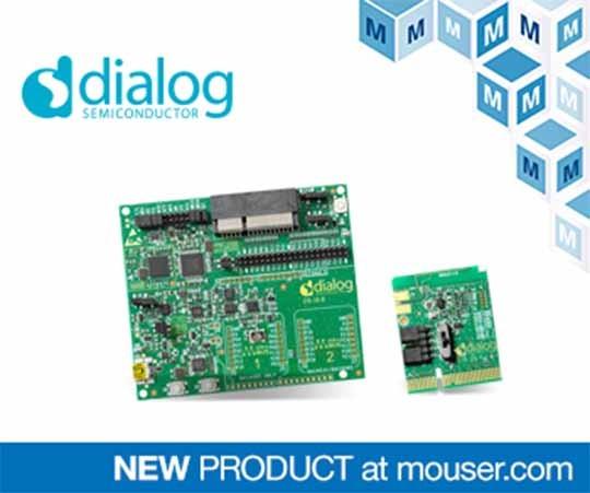 Dialog DA14531 Dev Kits