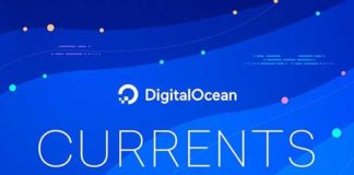 Digitalocean currents