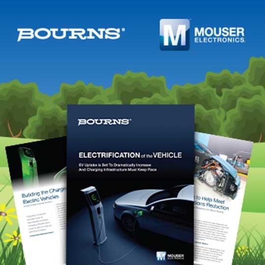 Electric Vehicle eBook