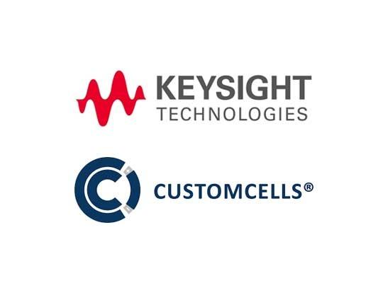 Keysight CUSTOMCELLS