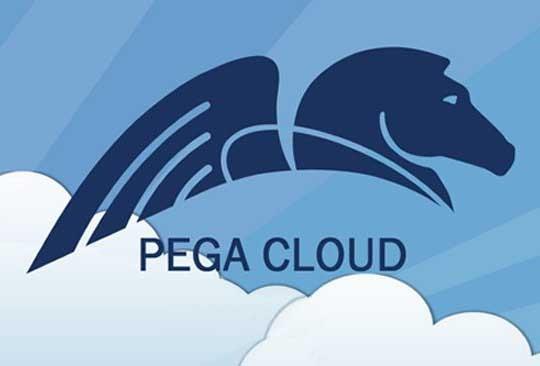 Pega Cloud