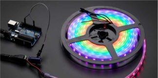 Shedding New Light on AC-to-DC Line Drive of LEDs