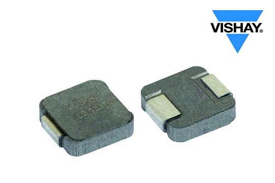 Vishay IHLP current inductors
