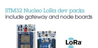 STMicroelectronics LoRa