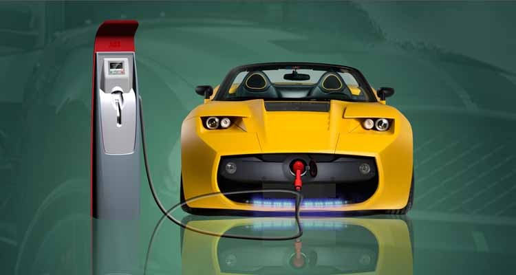 Automotive Electrified in 2020