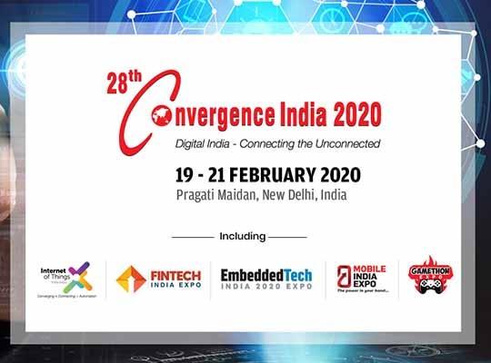 Convergence India 2020