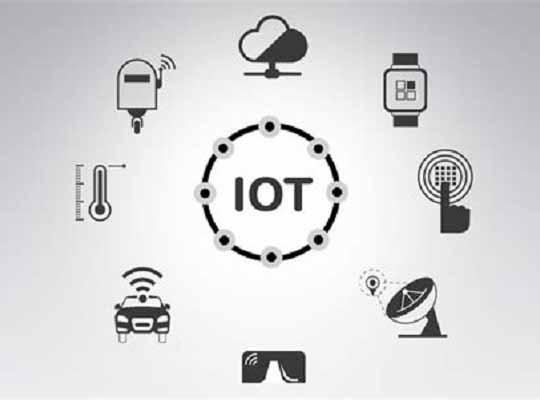 IoT Sensors Market