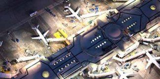 NEC Aircraft Surveillance Systems